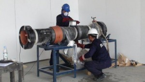 FRP Jointer Inspector Course